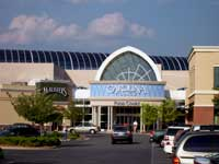 Pineville- Carolina Place Mall